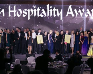 Russian Hospitality Awards 2016