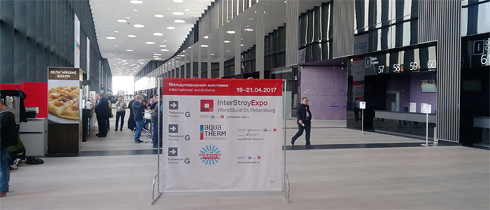 CleanExpo St.Petersburg 2017