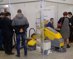 CleanExpo St/Petersburg 2017